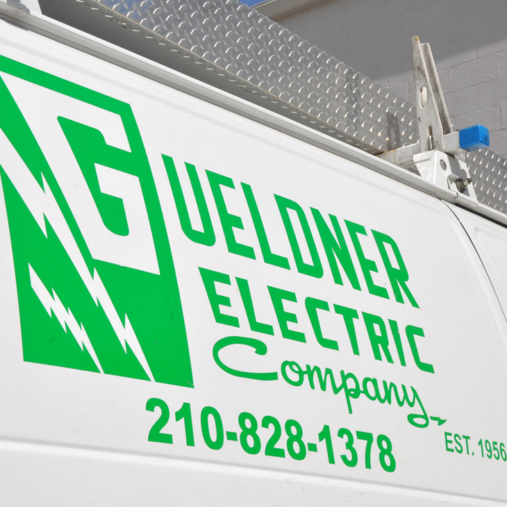 gueldner electric company